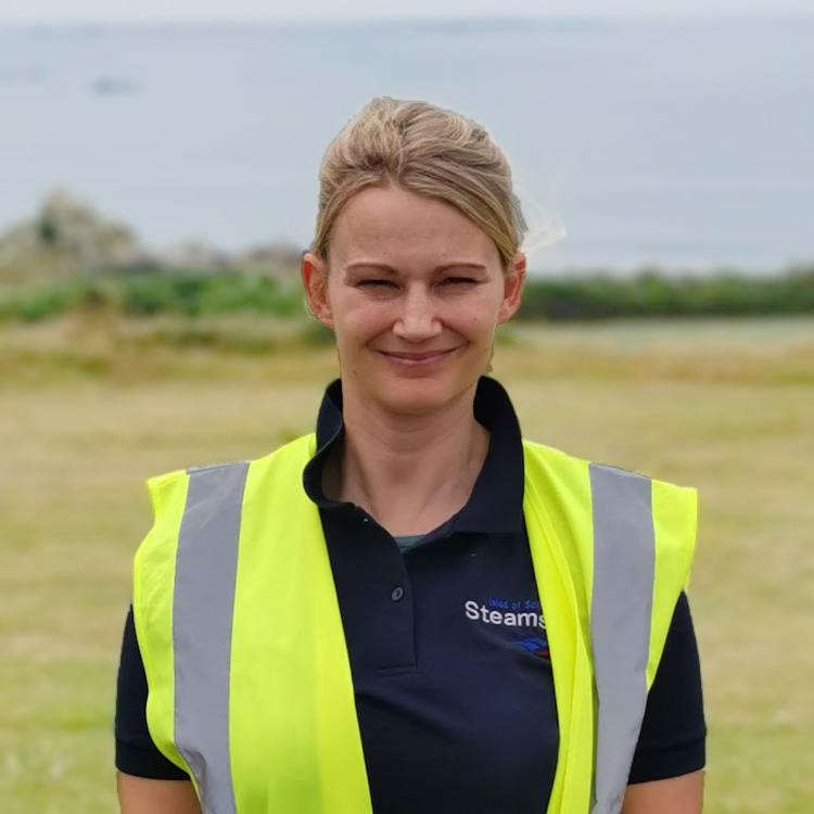 Emma Squire - Operations Supervisor